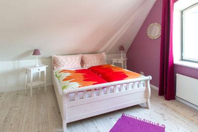 Gästehaus Lavendel City