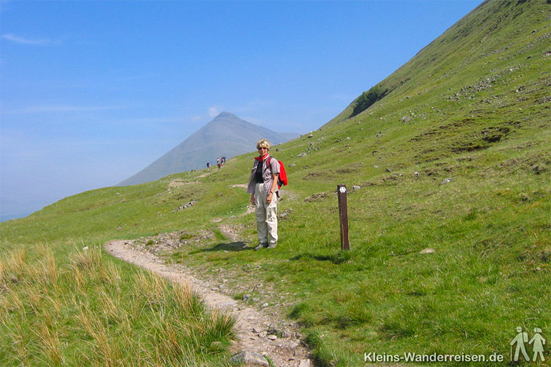 Tour West Highland Way