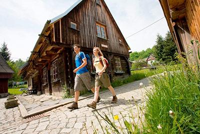 Vogtland Panorama Weg ® - Der Klassiker