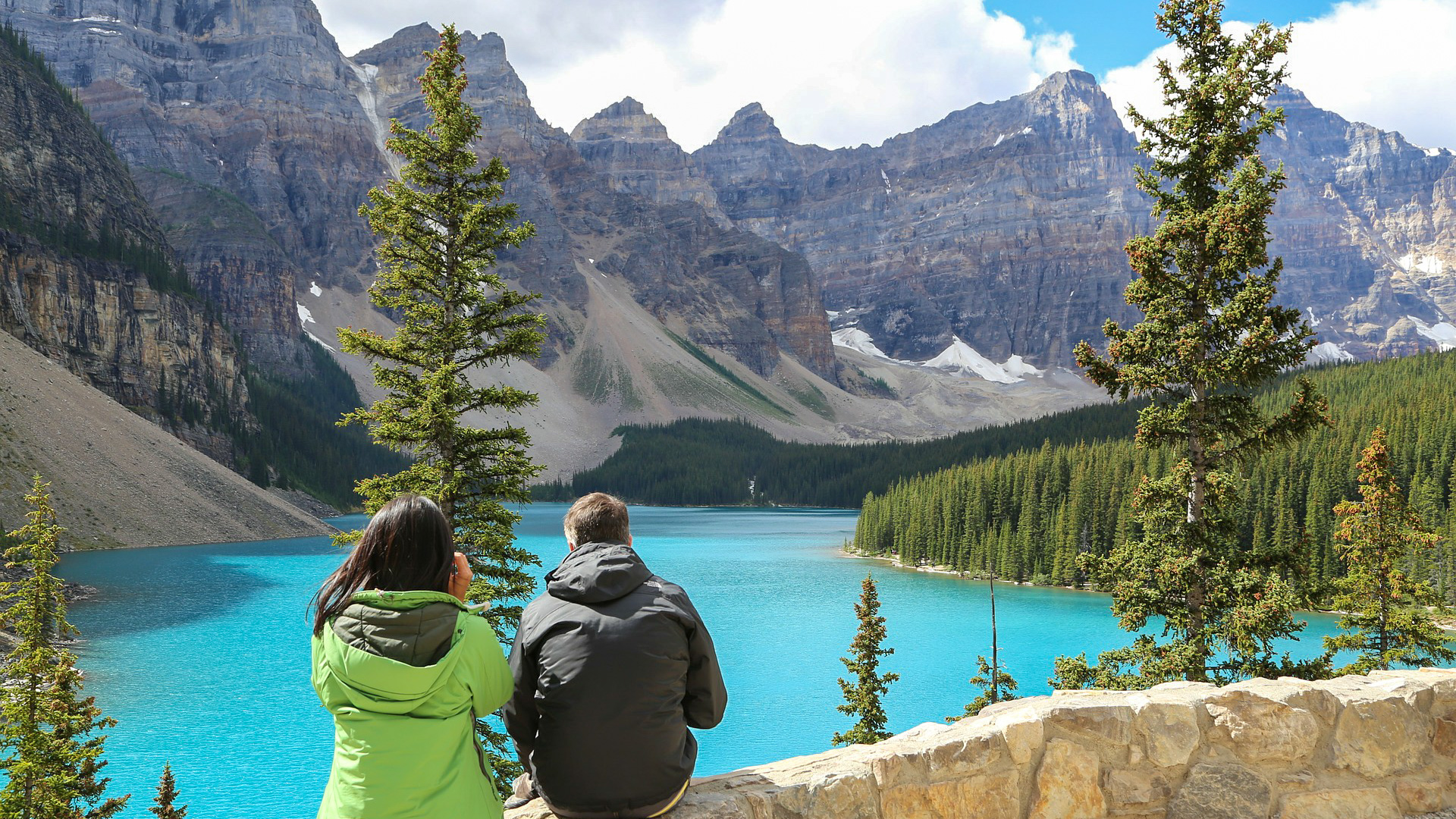 Wandern in den Rocky Mountains - Atemberaubend und fazinierend!