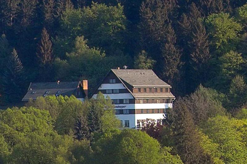 Hotel Frauenberger