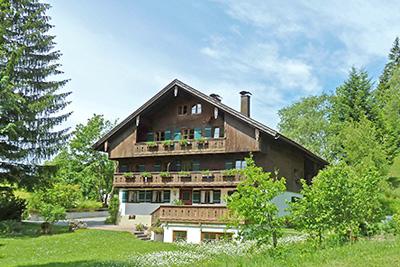 Gästehaus Geißler