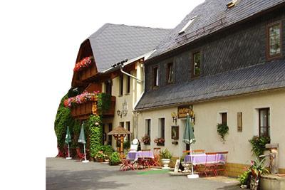Gasthof & Pension Sohler Sauerbrunnen