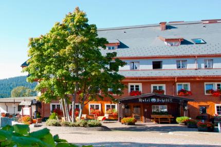 Hotel Schiff am Schluchsee