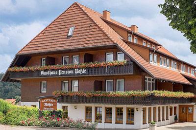 Gasthaus Rößle