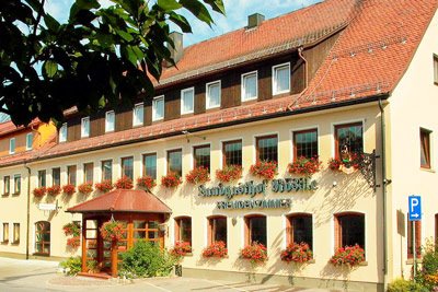 Landgasthof Hotel Rössle