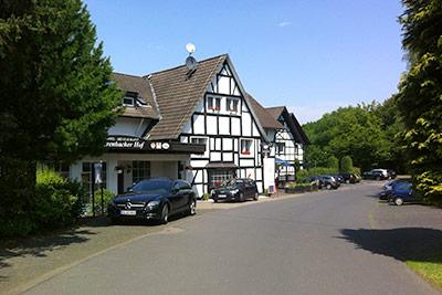 Hotel & Restaurant Bierenbacher Hof
