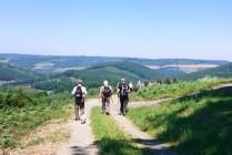 Bestwiger Panoramaweg – Wandern ohne Gepäck