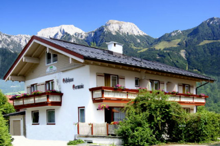 Gästehaus Germania Ferienwohnungen