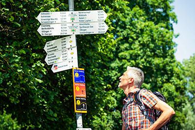 Wandertage in Bad Dürrheim