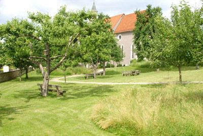 Bildungshaus St. Luzen