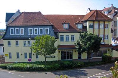 Hotel & Restaurant Goldnes Fass