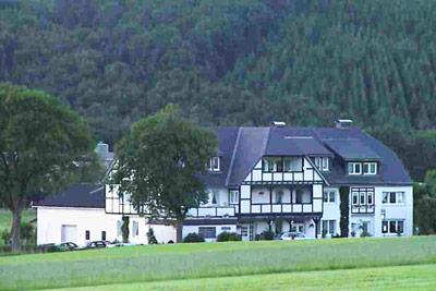Ferienwohnung Landenbeckerhof