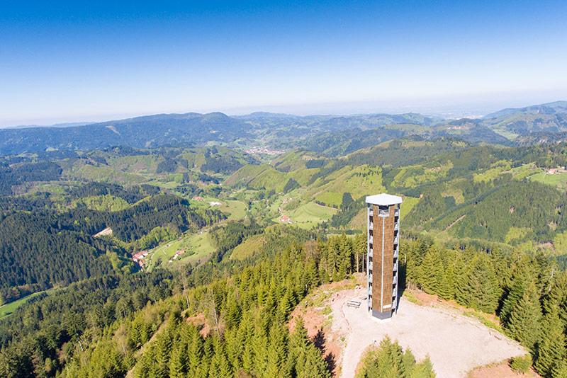 Maisacher Turmsteig