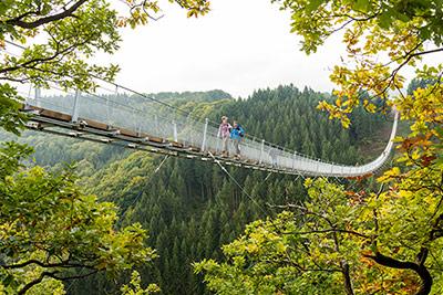 Den Saar-Hunsrück-Steig erleben