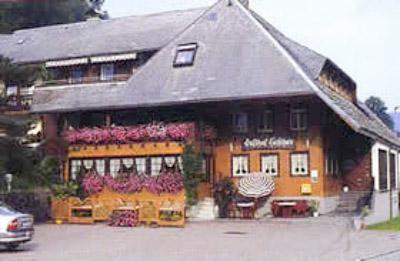 Gasthaus-Pension Hirschen