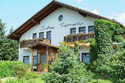 Landhaus Fürstengarten