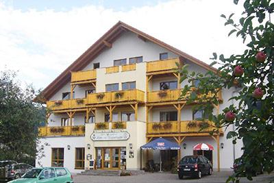Rhöner Landhotel