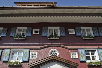 Landhaushotel Bingger