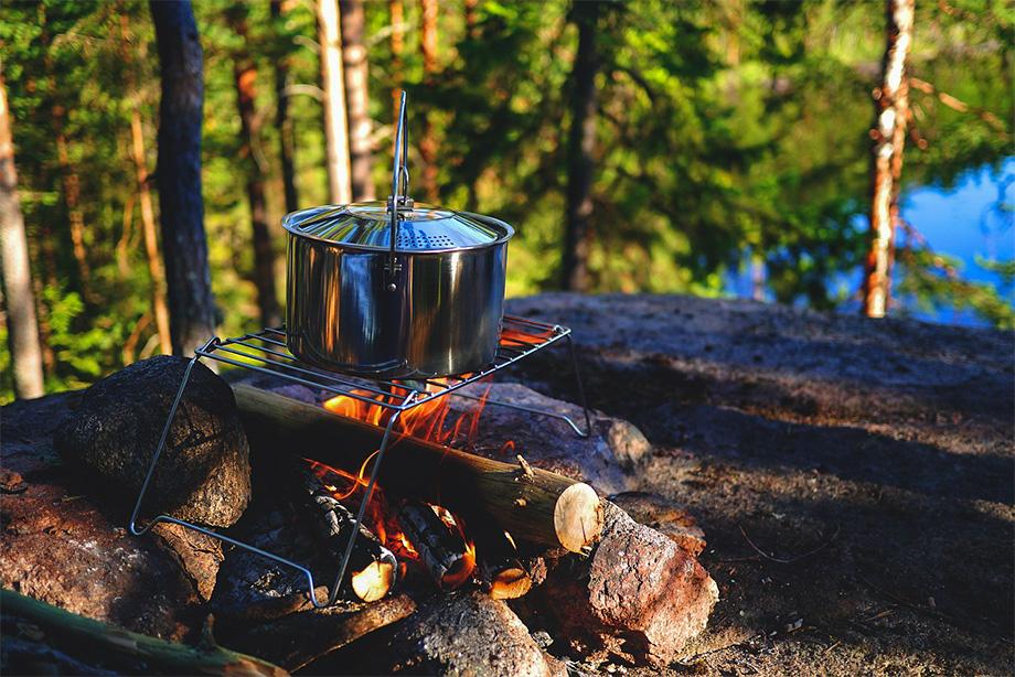 Ratgeber zur Outdoor-Küche – Praktisches Zubehör und hilfreiche Tipps