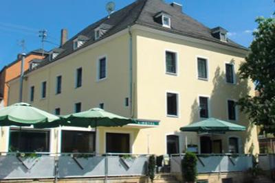 Centralhotel Greiveldinger