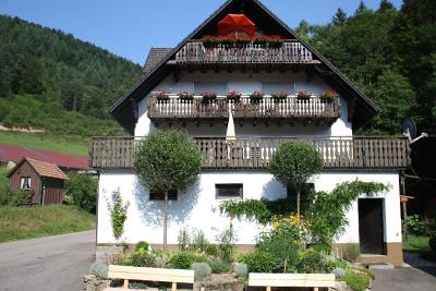 Ferienwohnungen Grundhof