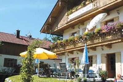 Gästehaus Loy