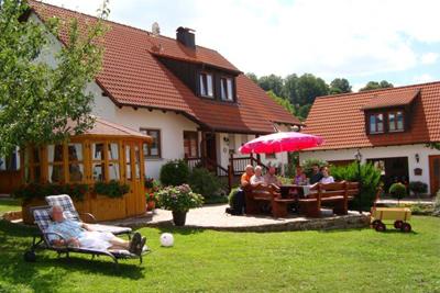 Gästehaus Sticht