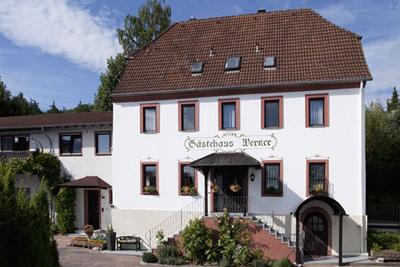 Gästehaus Werner