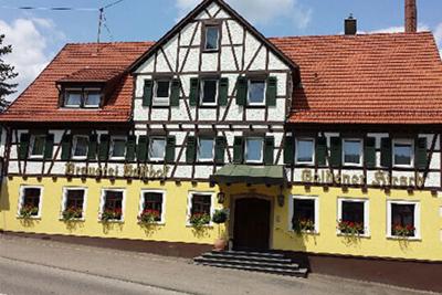 Brauerei-Gasthof Goldener Hirsch