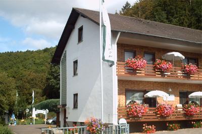 Gasthof Pension zur Dorfschänke
