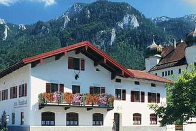Gasthof zum Baumbach