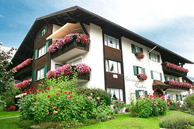 Gästehaus Kuhn