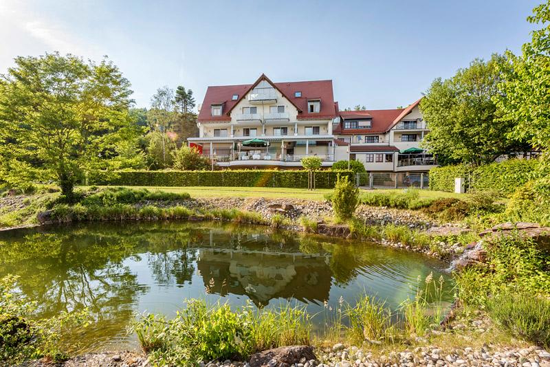 Hotel Landgasthof Heimathenhof