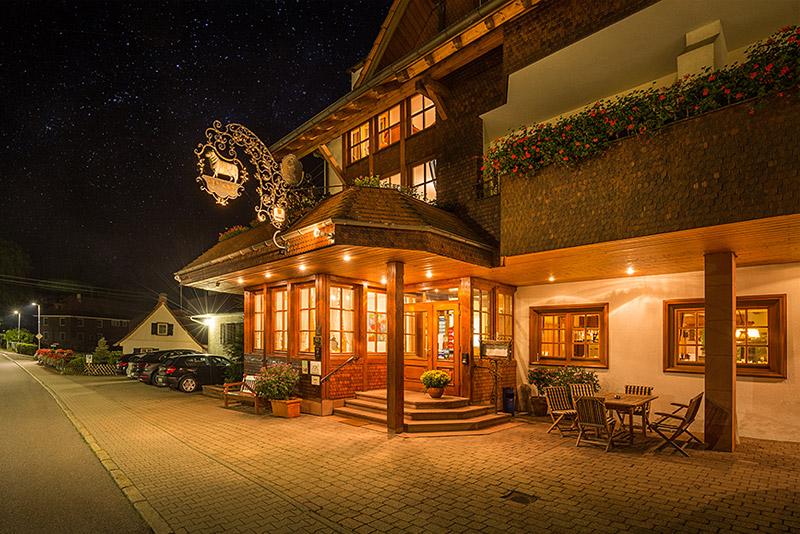 LAMM Hotel-Restaurant-Vinothek