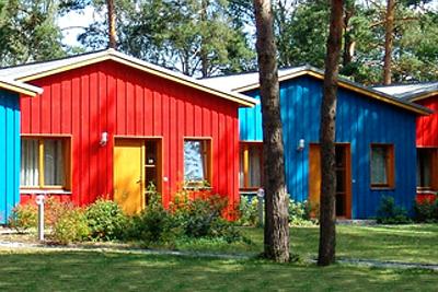 Ferienpark am Glubigsee
