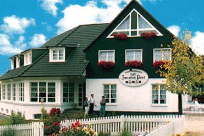 Hotel-Restaurant Zur Alten Post