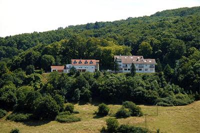 Burghotel Obermoschel