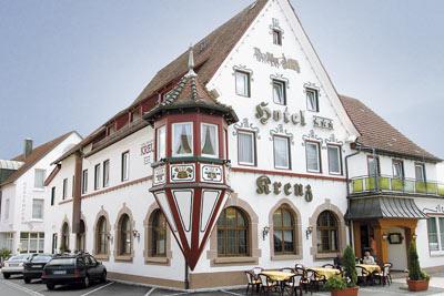 Hotel Kreuz Gammertingen