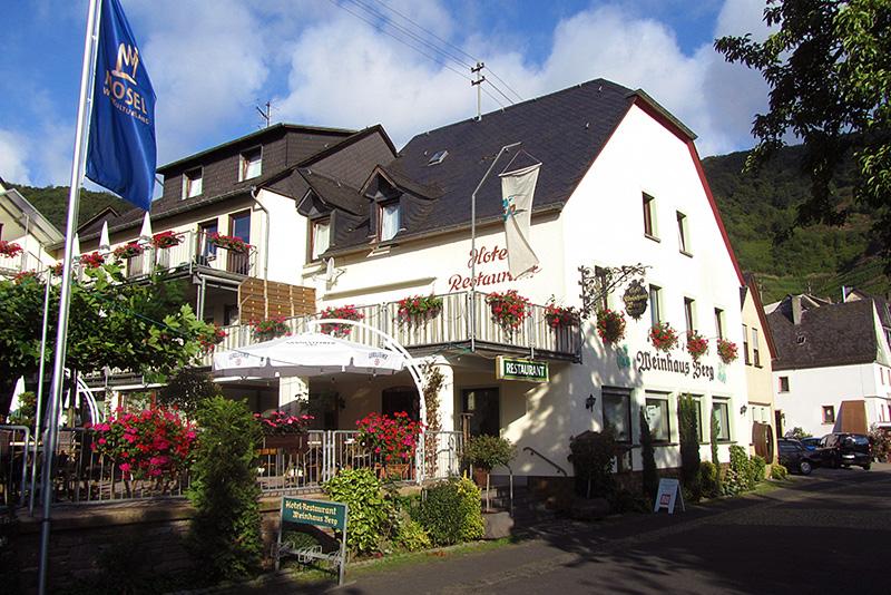 Hotel-Restaurant Weinhaus Berg