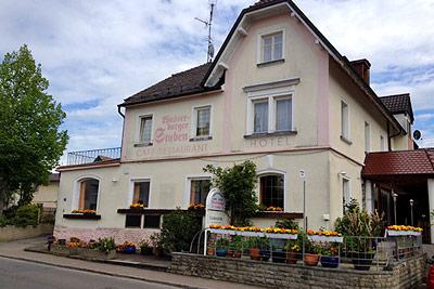 Hotel Wasserburger Stuben