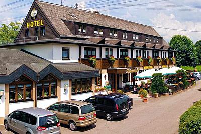 Hotel Leinenhof