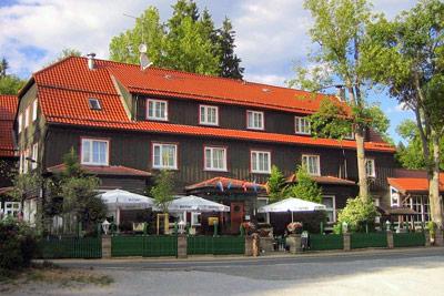 Hotel-Restaurant Grüne Tanne