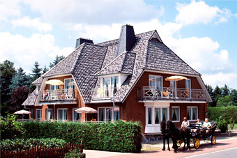 Hotel Landhaus Heide
