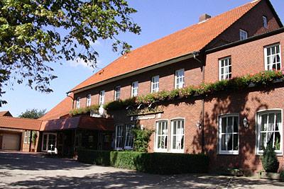 Rodes Hotel Loccum