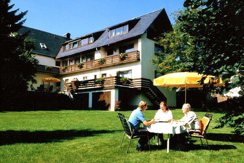 Pension-Gästehaus Zeh
