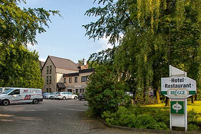 Hotel-Restaurant Brügge