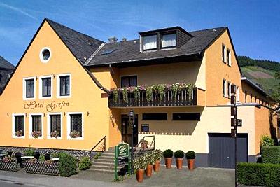 Hotel Grefen