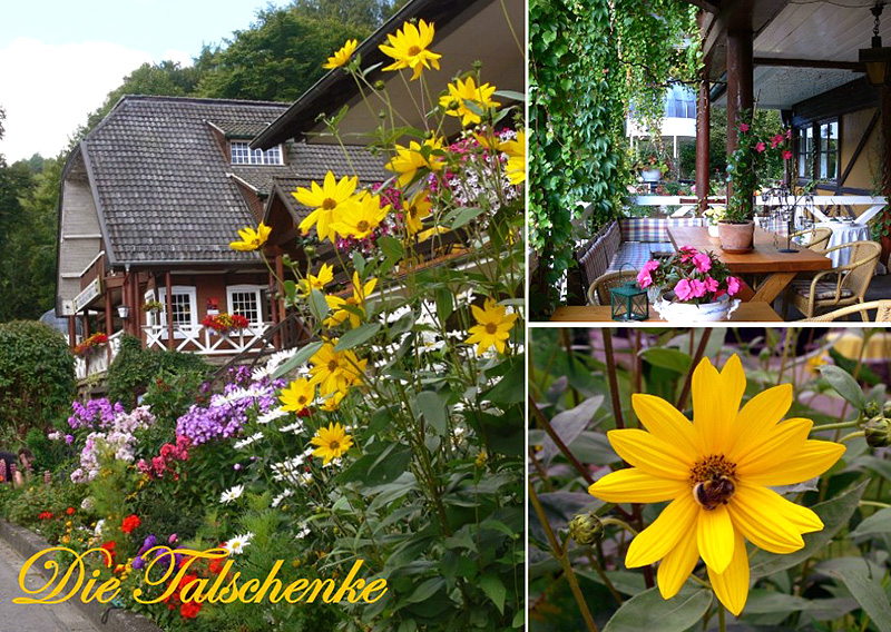 Hotel Talschenke - wanderkompass.de
