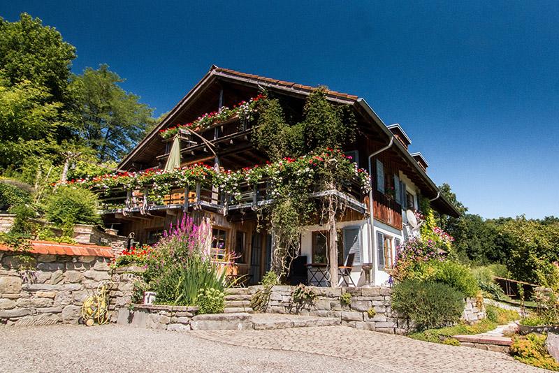 Ferienhaus Bodenseestern